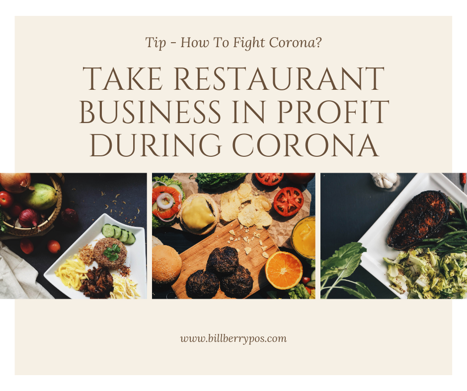 Tips – What To Do During COVID-19 For Restaurants Business?