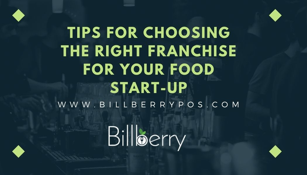 franchise tips